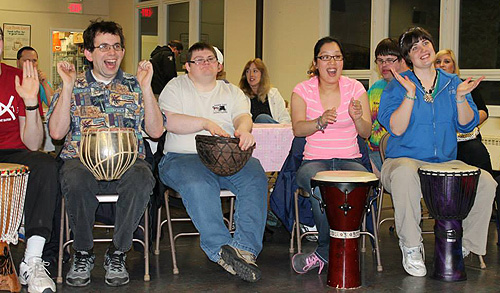 free curriculum for adults with developmental disabilities